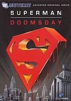 Superman. Doomsday