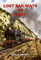 Lost railways of Kent