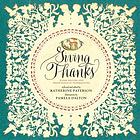 Giving thanks : poems, prayers, and praise songs of thanksgiving