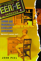 Simon and Marshall's excellent adventure