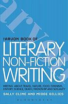 The Arvon book of literary non-fiction writing