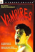 Vampires : a collection of original stories