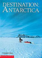 Destination, Antarctica