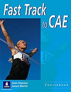 Fast track to CAE. Coursebook