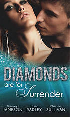 Diamonds are for surrender