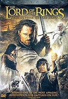 The lord of the rings. / The return of the king
