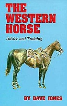 The western horse: advice and training.