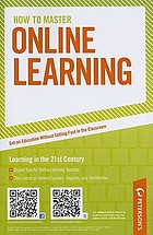 How to master online learning.