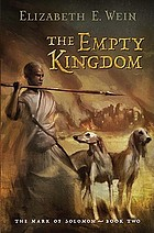 The empty kingdom : the mark of Solomon. book 2