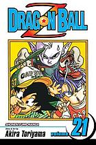Dragon Ball Z. Vol. 21