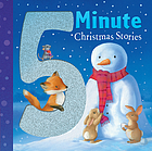 5 minute Christmas stories.