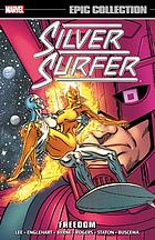 Silver Surfer : freedom