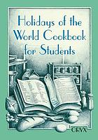 Holidays of the world cookbook for students