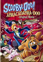 Scooby-Doo! Abracadabra-Doo original movie