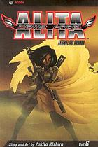 Battle angel Alita. Vol. 6, Angel of death