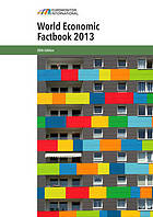 The world economic factbook 2013.