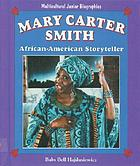 Mary Carter Smith, African-American storyteller