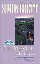 The hanging in the hotel : a Fethering mystery