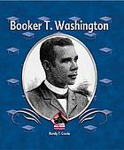 Booker T. Washington : a Buddy book