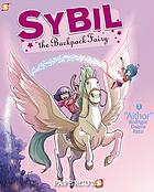 Sybil the backpack fairy. 3, Aithor
