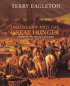 Heathcliff and the Great Hunger : Studies in Irish culture