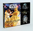 The Star Wars cookbook : wookiee pies, clone scones, and other galactic goodies