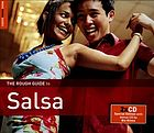 The rough guide to salsa.