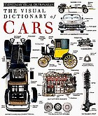 The Visual dictionary of cars.