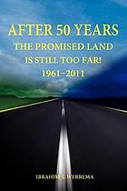 After 50 years : the promised land is still too far!, 1961-2011