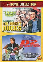 The Mighty Ducks : D2: mighty ducks