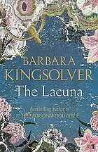 The lacuna : a novel