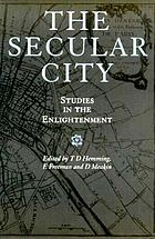 The secular city : studies in the Enlightenment : presented to Haydn Mason