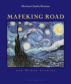 Mafeking road and other stories