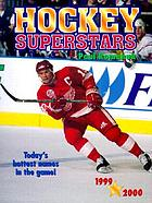 Hockey superstars, 1999-2000