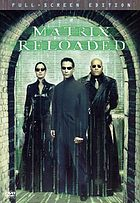 Matrix Revolutions (DVD)