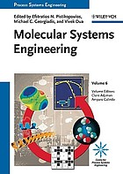 Molecular systems engineering