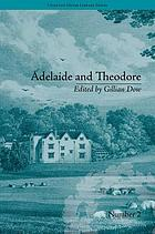 Adelaide and Theodore : or, Letters on education (1783)