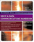 Voice & data communications handbook