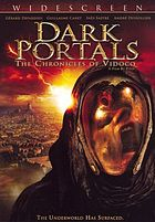 Dark portals : the chronicles of Vidocq