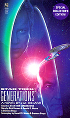 Star trek generations : a novel