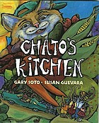 Chato's Kitchen.