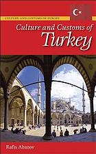 Culture and customs of Turkey
