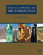Encyclopedia of archaeology Book Cover