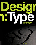 Design/type : a seductive collection of alluring type designs