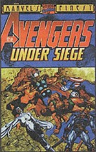 The Avengers : under siege