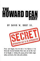 2007, The Howard Dean diary