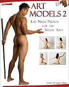 Art models 2 : life nude photos for the visual arts