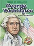 George Washington : a life of self-discipline by  Anne M Todd
