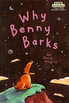 Why Benny barks