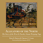 Alligators of the north : the story of the West & Peachey steam warping tugs